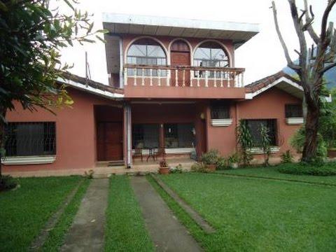 Casa en venta en el salvador los naranjos c digo 00006737 10 170 youtube - Casas de campo embargadas en lorca ...