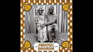 Amadou & Mariam - Cheri Coco