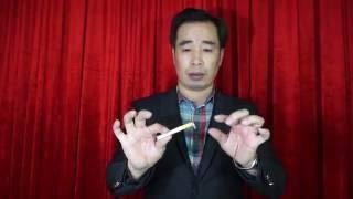 Hướng dẫn làm ảo thuật tay không bắt thuốc + Quà tặng cho mọi người.