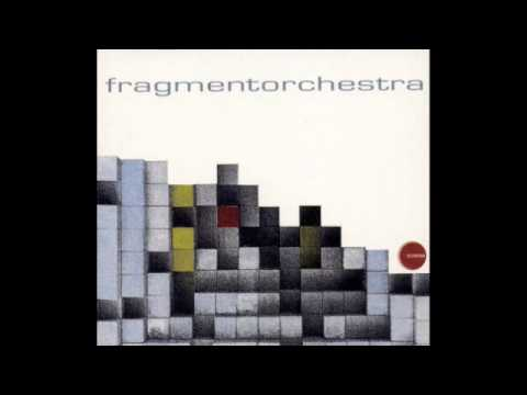 Fragmentorchestra - Back Shop