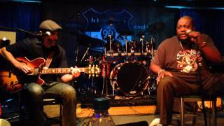 "Sugaray Rayford and Kevin Selfe, ""Death Letter Blues"""