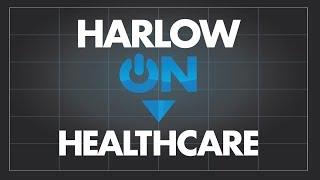 Harlow on Healthcare: Health Data Analytics and Complete Datasets w/ Health Catalyst CEO Dan Burton