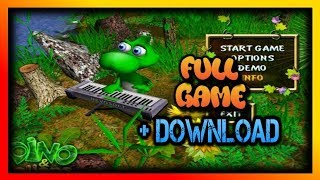 [+ DOWNLOAD] Dino and Aliens Full Game Playthrough (All Levels)