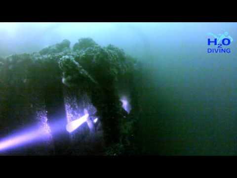 Diving M/S Bonita