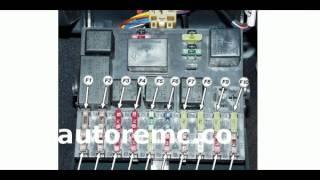 видео Самостоятельная замена датчика скорости ваз 2110 - инструкция