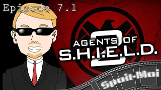 Spoil-Moi! | Agents of S.H.I.E.L.D. S02 - part.1