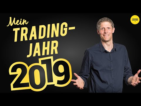 Das war mein Trading-Jahr 2019!