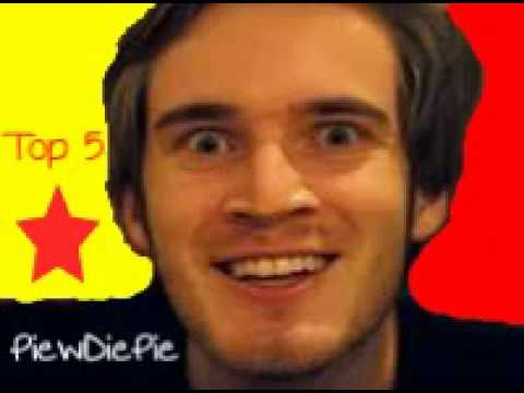SHOCKING The Top 5 FACTS I Didnt KNOW About [PIEWDIEPIE]