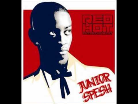 Junior spesh slowed 800%.