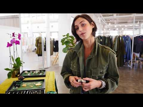 How To Shop For Vintage Jewelry with Dannijo