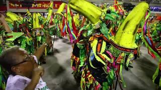 Carnaval no Rio Mocidade Sambodromo Sapucaí HD 1080p