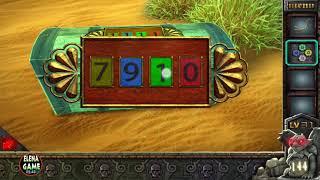 Can You Escape The 100 Room VII walkthrough level 30 31