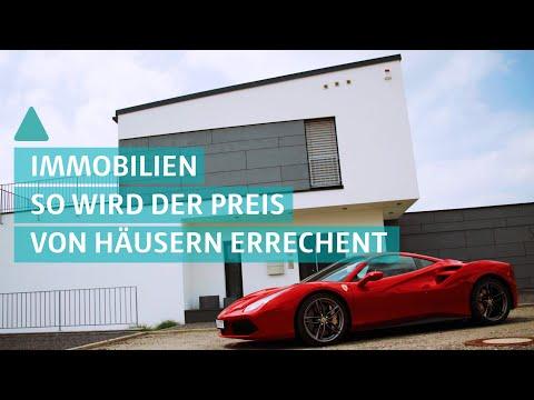 BAUEN & WOHNEN: Emotionale Immobilienbewertung - wie errechnet sich der Wert der Immobilie