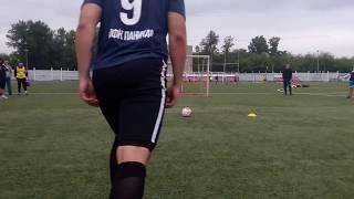 Серия пенальти Суши Wok CUP (Ангарск, август 2018) - 2