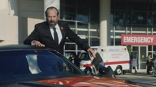 Official Call of Duty®: Black Ops III – Awakening Trailer: The Replacer Returns [UK]
