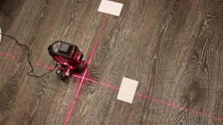 Проверка на точность лазерного нивелира KaiTian 3D(, 2017-01-21T17:33:58.000Z)