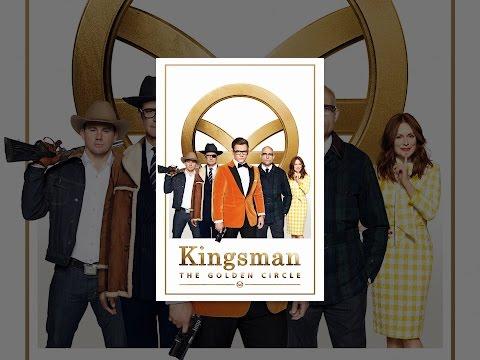 Kingsman - The Golden Circle (OmU)