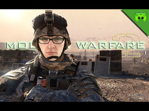AM ENDE WAR ES KLAR! 🎮 Modern Warfare 2 #330
