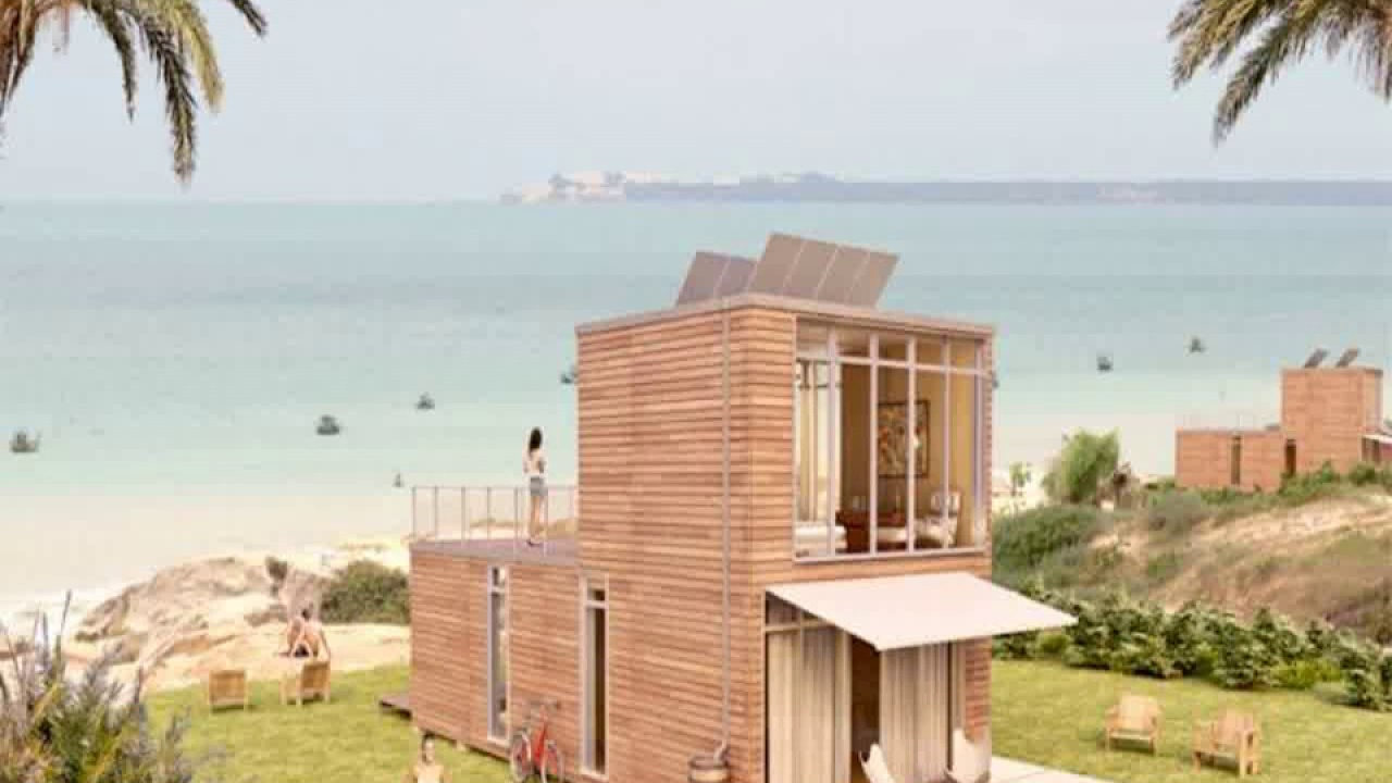 meka container homes - youtube