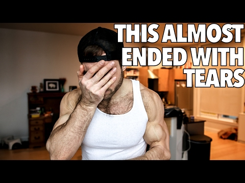 That SHREDDED Life Ep. 16 | I Can't Believe She Did It | The BEST My Squats Have Looked