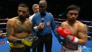 Pacquiao vs Matthysse Fight Analized by Dan Rafel