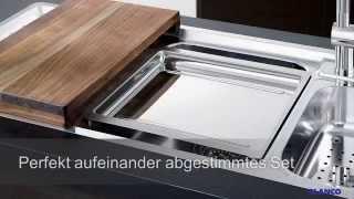 Мойки для кухни и аксессуары Blanco - Сантехника ViP(, 2014-05-13T17:42:36.000Z)