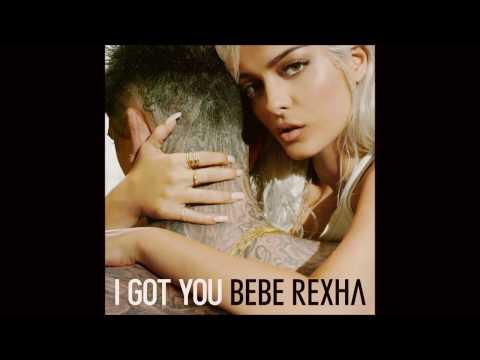 Bebe Rexha - I Got You (Instrumental)