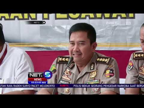 Keluarga Korban Lion Air JT 610 Akan Dapatkan Dana Asuransi   NET5 Mp3