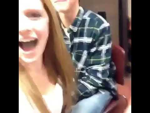 Shawn Mendes Kisses Fan