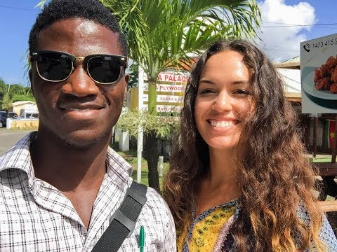 Getting Back to Grenada | First Anniversary | Med Vlog