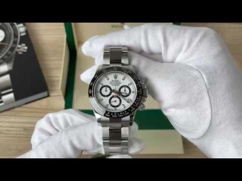 The Rolex you've never heard of... | Lug2Lugиз YouTube · Длительность: 4 мин50 с