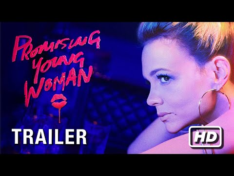 PROMISING YOUNG WOMAN Official Trailer | Carey Mulligan | Focus Features