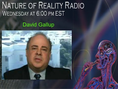 David Gallup: Why World Citizenship Is A Good Idea