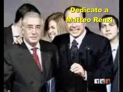 A Matteo Renzi