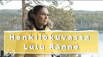 Kukaan ei huolehdi Suomesta ellemme me itse. Henkilökuvassa kansanedustaja Lulu Ranne.