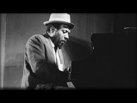 Thelonious Monk - Straight No Chaser (1966).