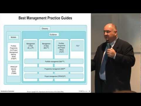Best management practice guides