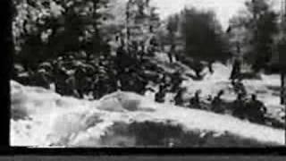 Katyn forest massacre