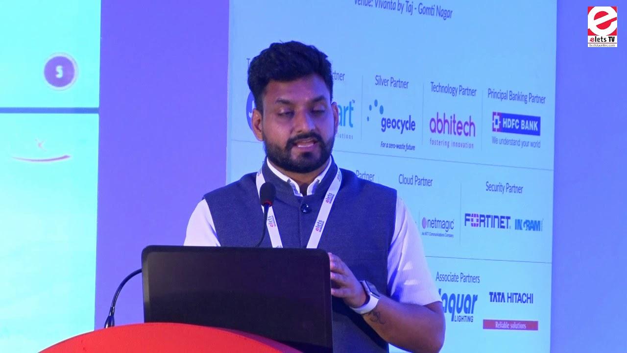 Narendra Joshi, Director, Convexicon Software Solutions
