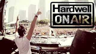 Hardwell On Air 001 (EPISODE 1 DOWNLOAD) HD