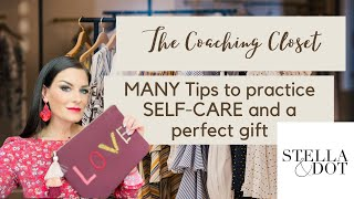 Ep. 2 MANY Tips to practice SELF-CARE!