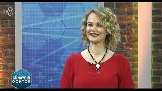 Dr. Selda Öktem - Romatoloji / Romatizma - Ankilozan Spondilit - TV8 GÜNAYDIN DOKTOR
