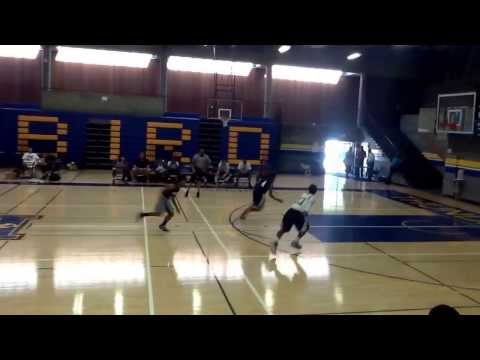 BEST BASKETBALL DEFENSE OF STEAL IN THE WORLD!!!!