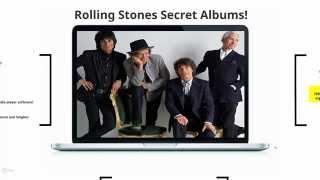 [EXCLUSIVE] Rolling Stones Pre-Release 2015 Album Download FREE!