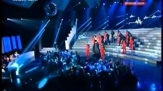 Виктор Дробыш - Одиночество (Битва хоров)