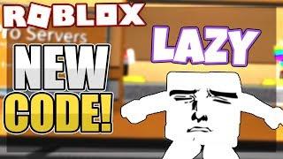 [CODE] Wie bekomme ich den LAZY TITLE | Roblox Epische Minispiele