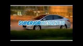 Superior Hyundai South - Black Friday