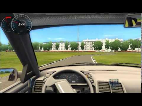 ОбзороПрохождение игры Авто Симулятор 2