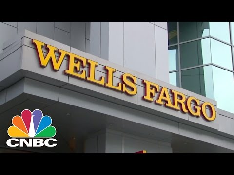 Wells Fargo Becomes The Most Valuable Bank In The World: Bottom Line | CNBC