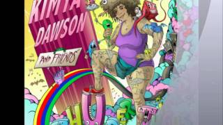 Captain Lou (Featuring Aesop Rock) - Kimya Dawson